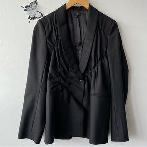 COS wool blazer